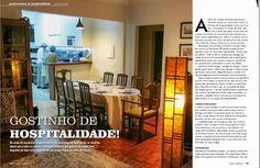 Blog da Gavioli: Gostinho de Hospitalidade