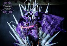 Muse, Mardi Gras