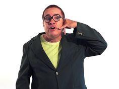 """Na quarta-feira, dia 18, às 20h, o Teatro do Sesc Emiliano Queiroz realiza a última apresentação do espetáculo """"Independência do Humor""""."""