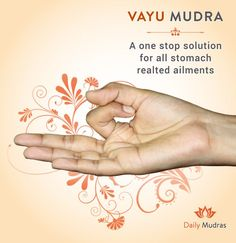 One stop solution for all stomach disorders #dailymudras #mudras #vayumudra #stomach Chakra Meditation, Kundalini Yoga, Chakra Healing, Pranayama, All Body Workout, Yoga Information, Acupressure Treatment, Acupressure Points, Hand Mudras