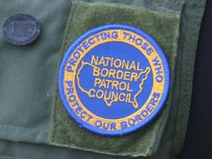 3/30/2016 In an Official statement the National Border Patrol Council endorsed Donald Trump for President of the United States((Read the Strong Statement for the Reason of the Endorsement from NBPC to Donald Trump for President)