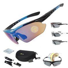 ee5c716ae8c Rockbros Polarized Cycling Glasses Eyewear Bike Goggles Fishing Sunglasses  Uv400 Sunglasses
