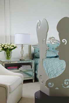 Geoffrey Bradfield | Luxury Interior Design | St. Regis, Bal Harbour