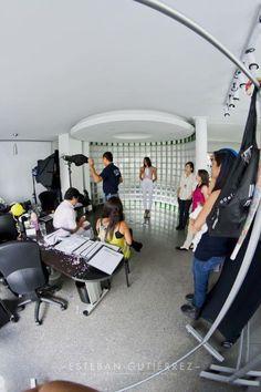 """Proyecto: """"Pokret""""  Universidad Pontificia Bolivariana en alianza con Yamaha, Colombiamoda 2012"""