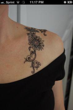 My knew tattoo I want