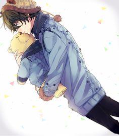 Mika Kagehira, by Hossa Shindoi Manga Anime, Got Anime, Manga Boy, Anime Art, Hot Anime Boy, Cute Anime Guys, Anime Boys, Anime Cosplay, Yandere