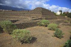 Tenerife - Guimar Pyramids