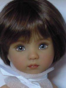 Bambola-muneca-poupee-doll-Little-Darling-Nelly-Valentino