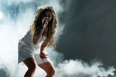 Lorde @ Rock in Rio, Lisbon 2014