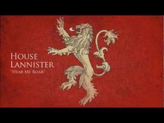 The Rains of Castamere (HBO GoT)