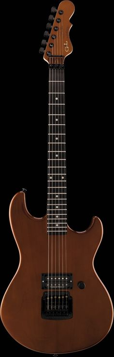G&L Rampage Jerry Cantrell Signature