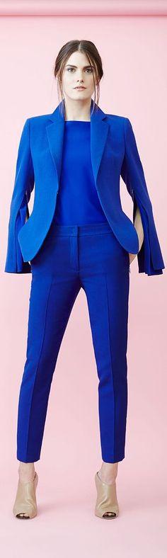 Der Kühle Farbtyp (Sommer/Winter Mischung)  zählt zu den kühlen Farbtypen. Meistens sieht er wie ein Winter aus und erst in der Analyse stellt sich heraus, dass ihm die kräftigen und klaren Winterfarben als auch die pudrigen Sommerfarben nicht stehen. Seine Farbpalette liegt dazwischen. Der Mischtyp sieht am besten in dunklen Farben mit blauem Unterton aus, die jedoch niemals leuchten sollten. Kerstin Tomancok / Farb-, Typ-, Stil & Imageberatung