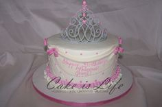 Princess Cake Life