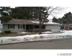 2705 Marilyn Dr, Eau Claire, WI  54701 - Pinned from www.coldwellbanker.com