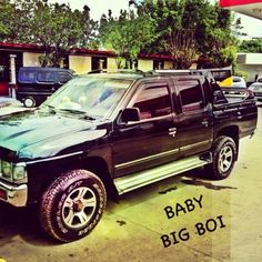 [For Sale:] NISSAN 4x4 pick-up : Cars • Cagayan de Oro   Tsada Speaks - Discuss, speak, buy and sell. http://tsadaspeaks.com/viewtopic.php?f=30&t=949