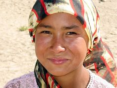 East Turkestan