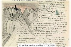 Tolkien - El señor de los anillos