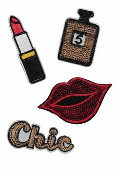 Patch it up girls, 'cause the next big fashion trend is all about customising your pieces with pins and patches! Big Fashion, Fashion Trends, Pin And Patches, Ms, Velvet, Girls, Patches, Toddler Girls, Daughters