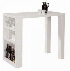 Barbord med magasinholder Bathroom Medicine Cabinet, Inspiration, Home Decor, Bar, Sevilla Spain, Biblical Inspiration, Decoration Home, Room Decor, Home Interior Design