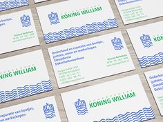 KWS Business Card