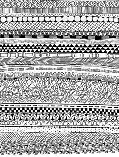 Zentangle #128 | Flickr - Photo Sharing!