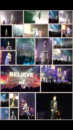 Justin bieber believe tour!!!!!!!! The BEST movie EVER# belieber forever # perfection