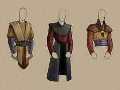 Jedi Robe - Wiki