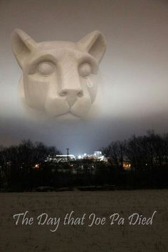 Love you Joe Pa Penn State Sports, Psu Sports, Joe Paterno, Keystone State, Pennsylvania State University, Ps I Love, Nittany Lion, Blue Band