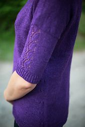 Ravelry: Wisteria Lane pattern by Hanna Maciejewska