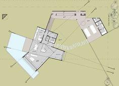 ARQUIMASTER.com.ar | Noticias: Casa Orquídea por Arq. Andrés Remy, casa ecológica en Haras del Sol | Web de arquitectura y diseño