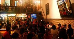 Trapiche Gamboa - petiscos e drinks ao som de música brasileira tocada ao vivo Rua Sacadura Cabral 155, Gamboa, Rio de Janeiro - RJ