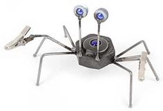 (2013-12) Robot crab