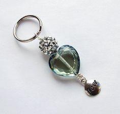 Love is Key(chain)