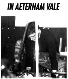 In Aeternam Vale Techno, Fictional Characters, Techno Music