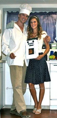 87 best pregnant halloween costumes images on pinterest pregnant original pregnancy announcement bun in the oven costume solutioingenieria Images
