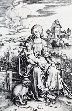 Find the latest shows, biography, and artworks for sale by Albrecht Dürer. Considered one of the foremost artists of the Renaissance period, Albrecht Dürer's… Alphonse Mucha, Ant Drawing, Renaissance Kunst, Poster Prints, Art Prints, Canvas Prints, Madonna And Child, Italian Artist, Old Master