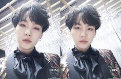 Yoongi silently killing and bias wrecking me
