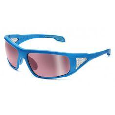 b36e6684560 Bolle Diablo Shiny Blue Photo Rose Gun Tennis Sunglasses