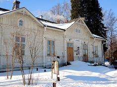 suonenjoki2 Home Fashion, Cabin, House Styles, Home Decor, Decoration Home, Room Decor, Cottage, Interior Decorating, Cottages