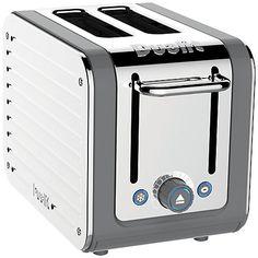 Buy Dualit Architect 2-Slice Toaster Online at johnlewis.com