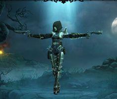 Diablo3 - Demon Hunter