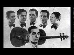 ELVINO VARDARO ( SEXTETO )  - TIGRE VIEJO -  TANGO - ( DOCUMENTOS TANGUE...