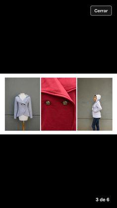 Venta de abrigos y sudaderas