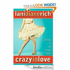 Amazon.com: Crazy In Love eBook: Lani Diane Rich: Kindle Store