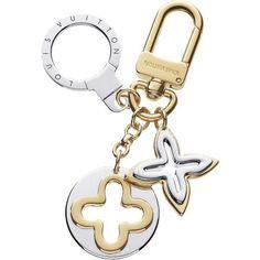 Louis Vuitton Key Rings Insolence Key Holder M66133 Bwu-$115
