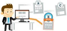 improve your website with usability testing     [ #usability #website #digitalmarketing ]