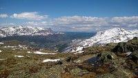 Røgjin (1370 m) • Peakbook Mountains, Water, Travel, Outdoor, Water Water, Aqua, Viajes, Outdoors, Destinations