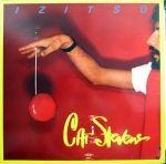 Cat Stevens – Izitso   ILPS 9451 Rock, Pop, Folk Płyty Winylowe