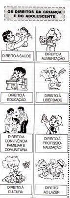 direitos das crianças - Pesquisa Google