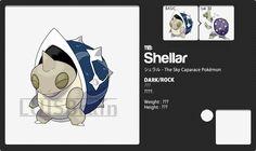 118: Shellar by LuisBrain.deviantart.com on @DeviantArt